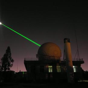 Lasershow Visualisaatio