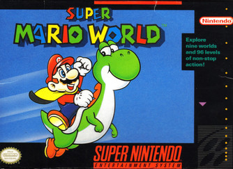 RetroAktiv#06: Super Mario World (SNES)