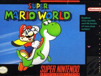 RetroAktiv#06: Super Mario World (SNES)