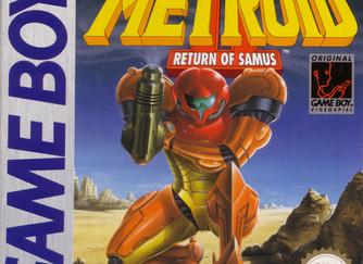 RetroAktiv#05: Metroid II – Return of Samus (GB)