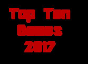 ProAktiv#01: Top Ten Games 2017