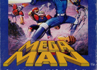 RetroAktiv#07: Mega Man (NES)