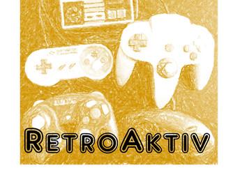 RetroAktiv#00: Vorwort (sozusagen)