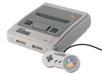 RetroAktiv#03: Top Ten SNES Spiele
