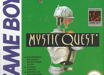RetroAktiv#04: Mystic Quest (GB)