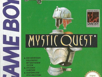 RetroAktiv#04: Mystic Quest (GB)