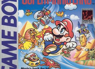 RetroAktiv#01: Super Mario Land (GB)