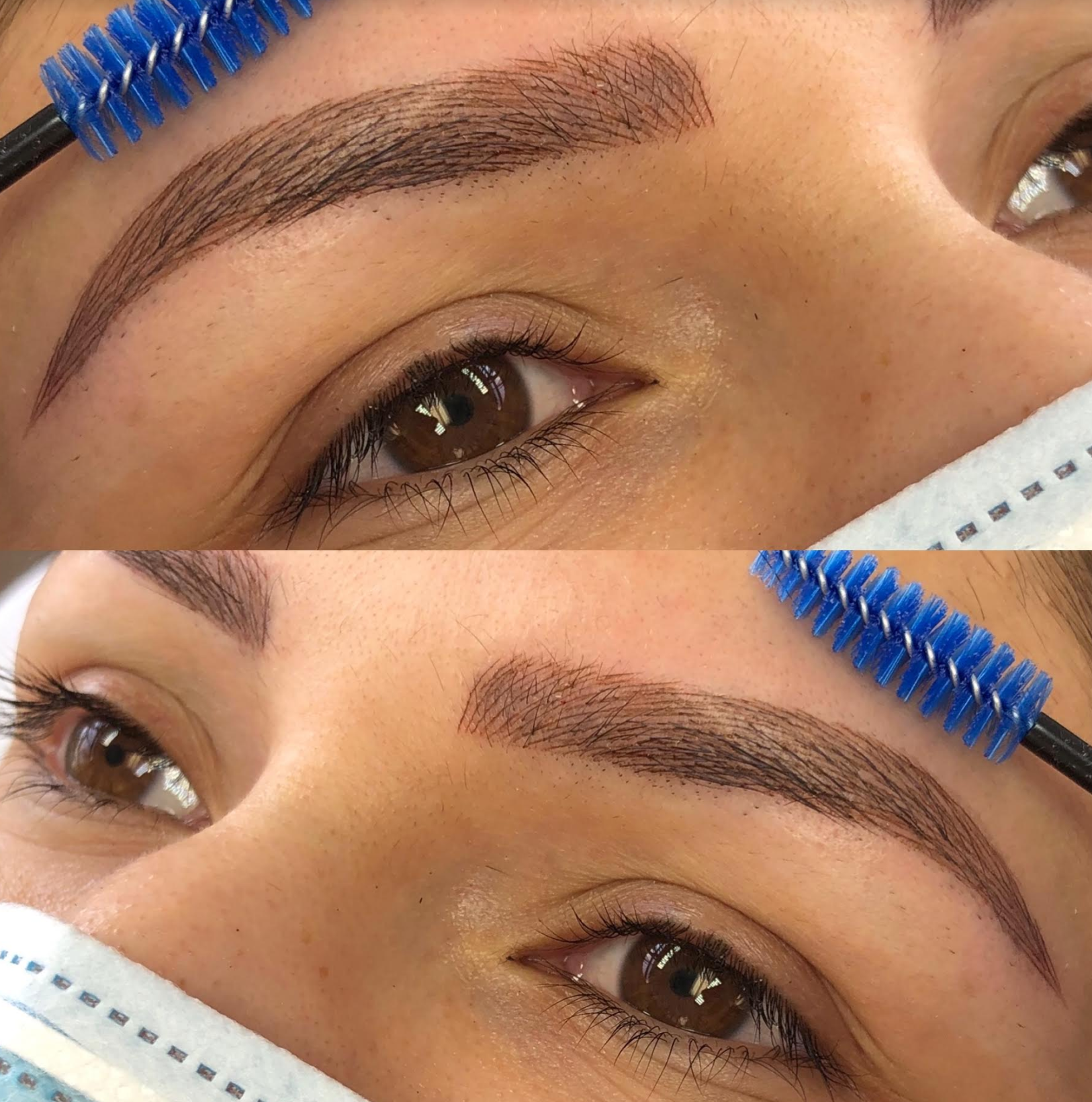 Brow Touch-Up