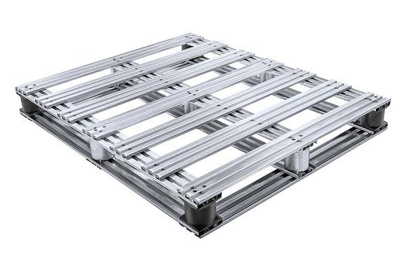Galvanized Steel Pallet