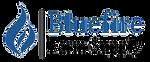 Bluefire Farm Supply Logo