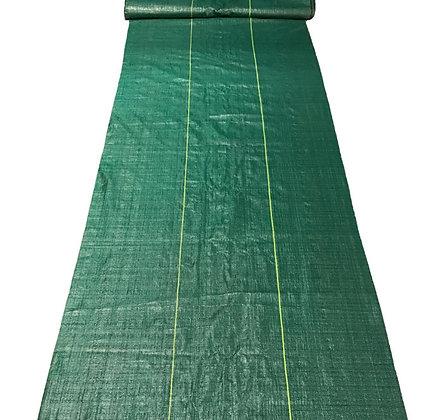 Green Landscape Fabric 2.8 oz