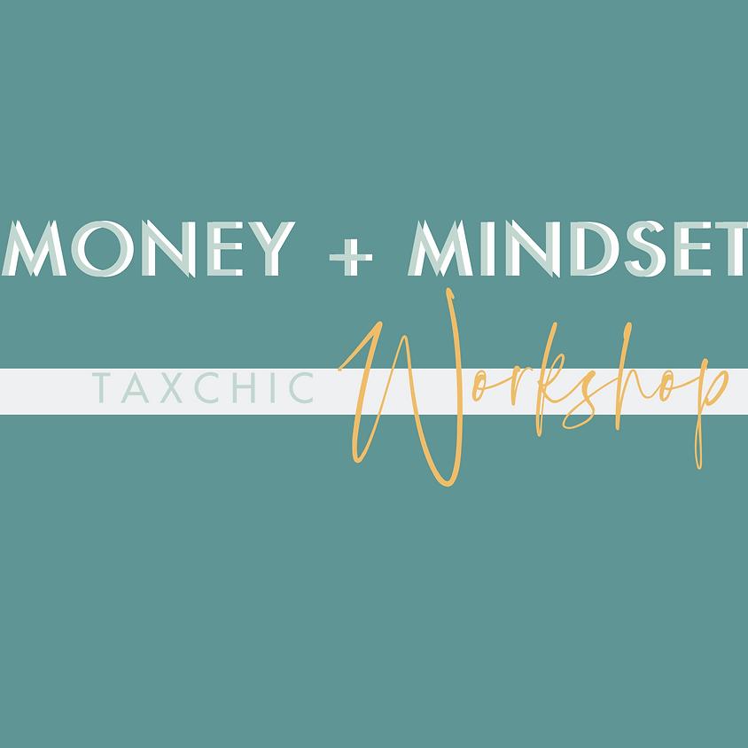 COMING SOON | Money + Mindset