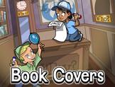 Educational Workbook Cover