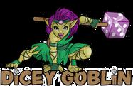 beautiful goblin girl cartoon