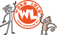 woko loco logo