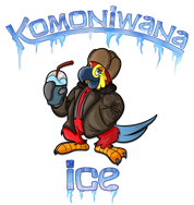 parrot cartoon character