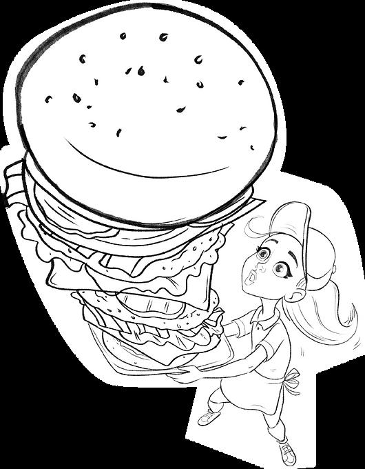 BurgerGirlSketchFront.png