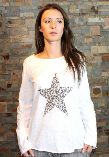 Camiseta star