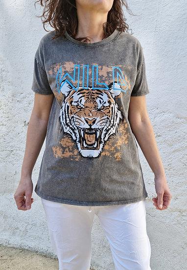 Camiseta wila