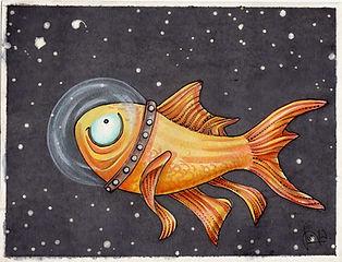 Julia Weinmann Illustratorin Hamburg Kinderbuch Illustration