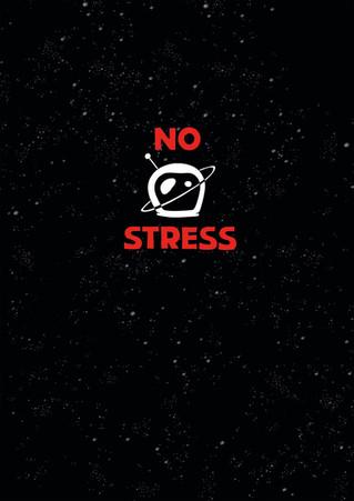 No Stress. Ein Handout - von Nik Linder