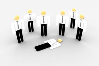 Digital marketing and death of a B2B salesman
