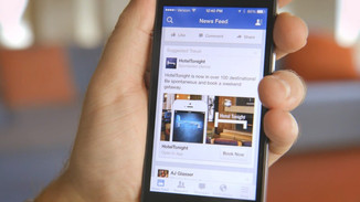 New Study Finds Facebook's Mobile Ad Network Ripe For App Marketers