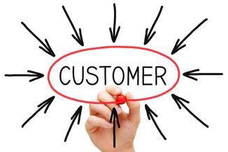 Build a Customer Profile – Increase Downloads