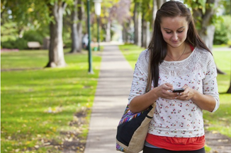Mobile marketing tips for 2015: local notifications and more next-gen trends