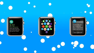 Apple's new WatchKit SDK hints at the future of Apple Watch's apps