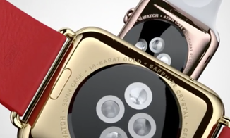 Apple marketing exec predicts Apple Watch is going to be 'huge'
