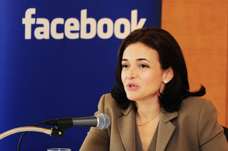Target Better With Facebook, Sandberg Tells Marketers