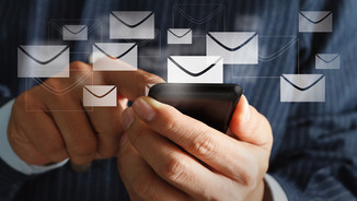 Refine Your Mobile Email Etiquette