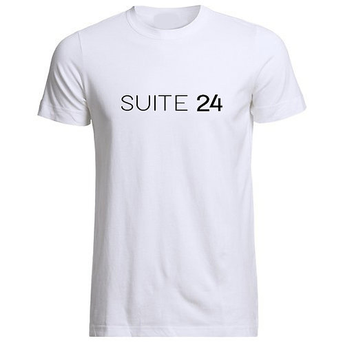 Suite 24 Premium Cotton T-Shirt