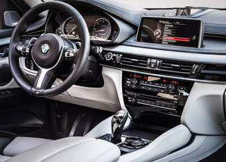 BMW Brings New Meaning To The Mobile App Store