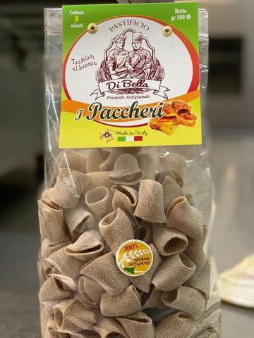 I Paccheri Di Bella 500 gr.