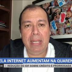 #EuEntregonaMídia RedeTV - Matéria Comércio Online | Eu Entrego