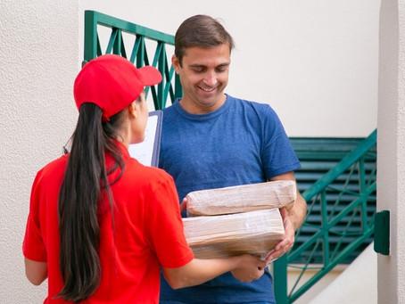 Por que o conceito de last mile delivery está intimamente ligado à experiência do cliente?