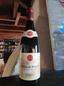 Côtes du Rhône 'Guigal' 15€.jpg