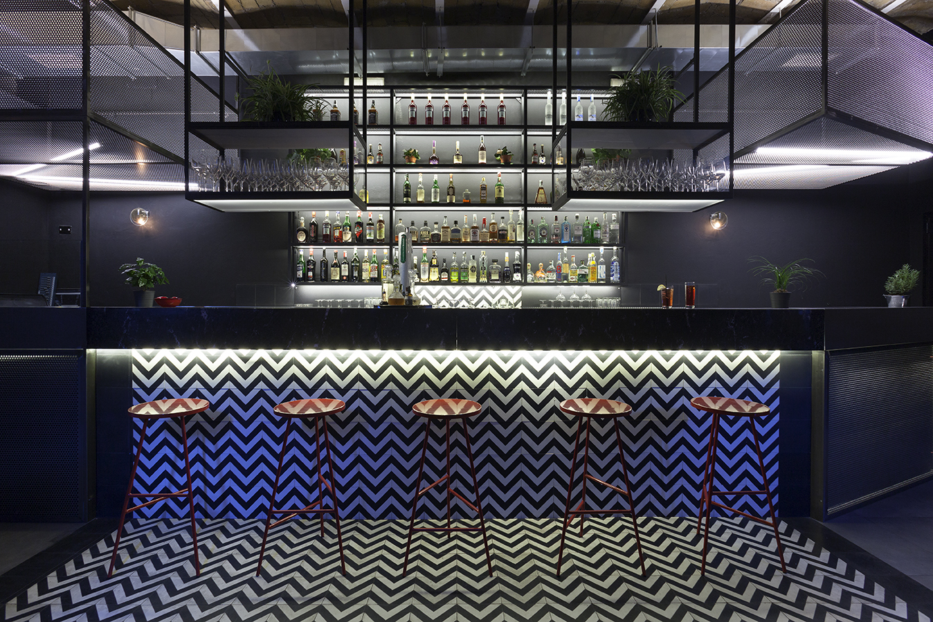 Rashomon Bar