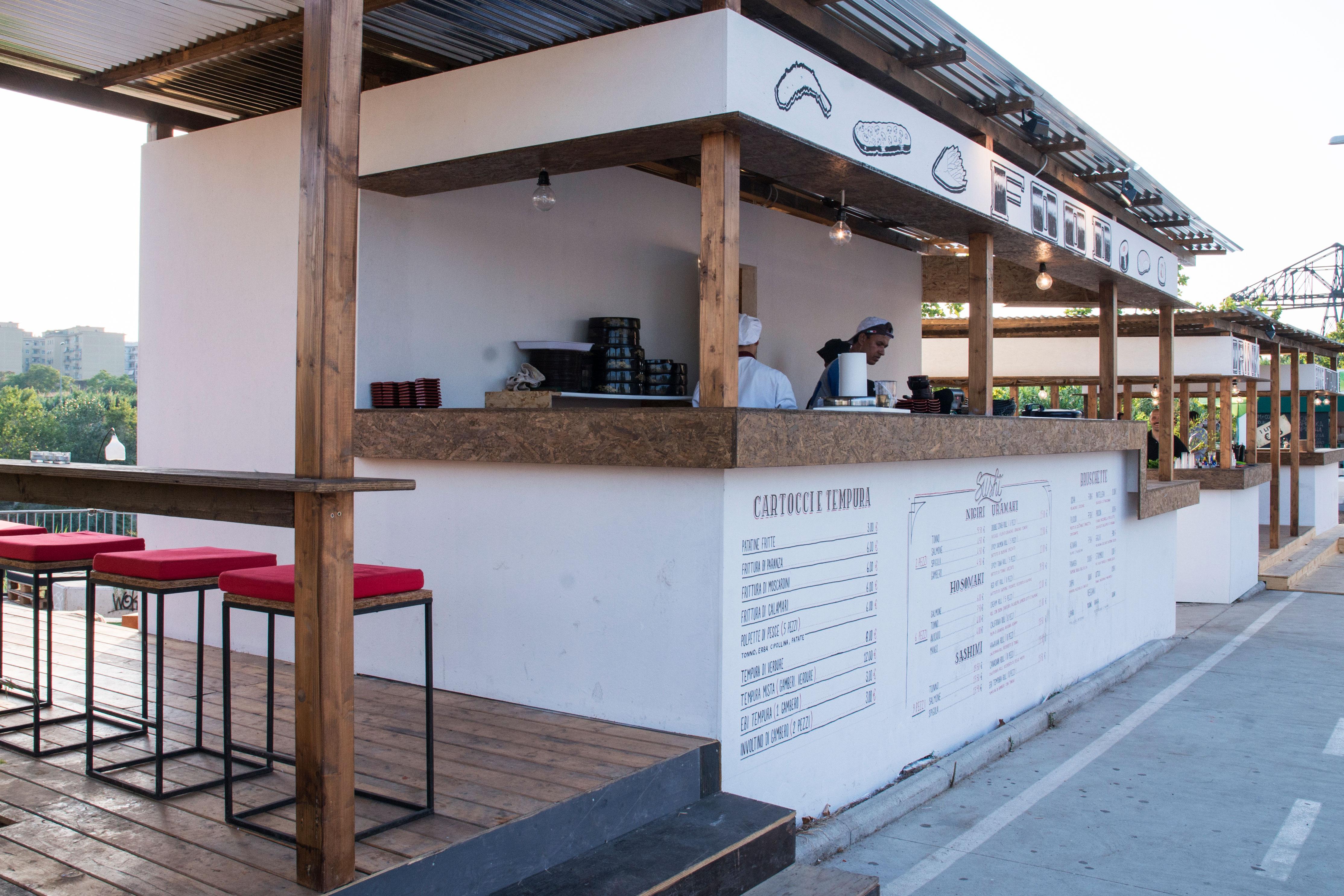 GAWA Food and Cocktail Bar
