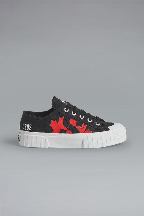 Dsquared2 x Superga Sneakers