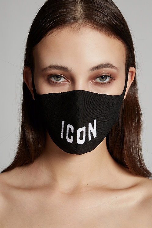 Dsquared2 - Icon Face Mask