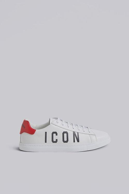 D2xIbra Icon New Tennis Sneakers