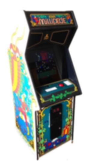Vintage.Millipede.Arcade.Game_.for_.Sale