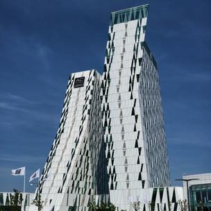 AC Hotel Bella Sky Copenhagen