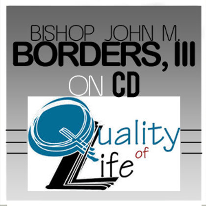 Quality of Life CD
