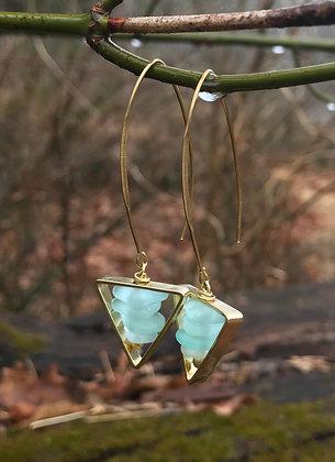 Triangle Glass