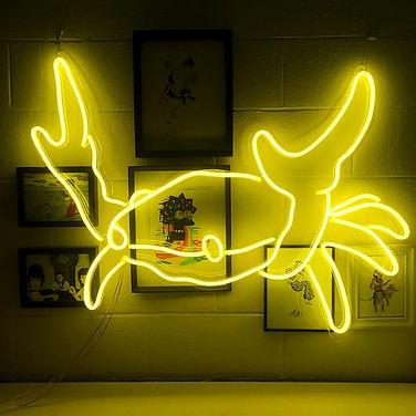 Crab-Glowie-colab-AAPPA-PAPPA-X-Glowjob-