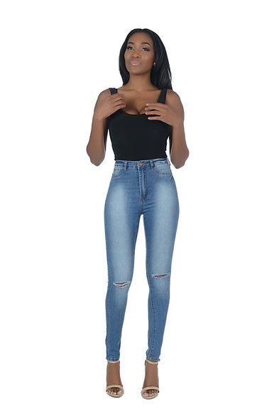Classy Girl Jeans